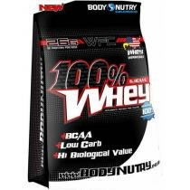 Whey Protein Body 100% Whey 900g Baunilha - Body Nutry