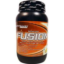 Whey Protein Fusion 1kg - Performance Nutrition