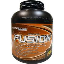 Whey Protein Fusion 2kg