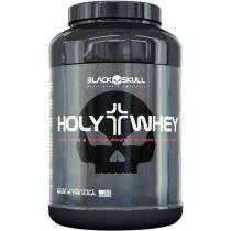 Whey Protein Holy Whey 907g Natural - Black Skull