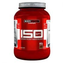 Whey Protein ISO CFT 907g Chocolate - Body Action