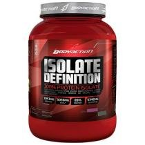 Whey Protein Isolate Definition 900g Pêssego - Body Action