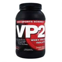 Whey Protein Isolate e Hidrolisada VP2 908g - AST Sports Science