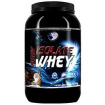Whey Protein Isolate Whey 900g Brigadeiro - Body Nutry