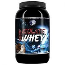Whey Protein Isolate Whey 900g Chocolate - Body Nutry