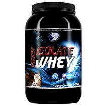 Whey Protein Isolate Whey 900g Morango - Body Nutry