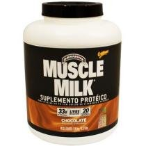 Whey Protein Muscle Milk 1,980Kg Cookies - CytoSport