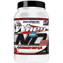 Whey Protein No2 + Arginina 900g - Body Nutry