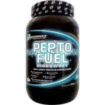 Whey Protein Pepto Fuel 909g - Performance Nutrition