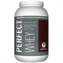 Whey Protein Perfect 907g Morango