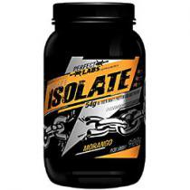 Whey Protein Perfect Isolate Morango 900g - Perfect Labs