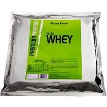 Whey Protein Peter Refil 500g - Peter Food