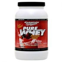 Whey Protein Pure Whey 1Kg Chocolate