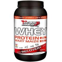 Whey Protein Recovery 900g Baunilha - New Millen