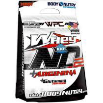 Whey Protein Refil Whey No2 + Arginina 900g