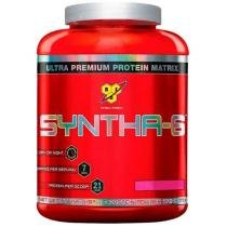 Whey Protein Syntha-6 1,870 kg - BSN