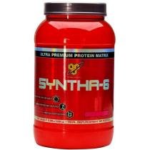Whey Protein Syntha-6 Cookies 1,080 kg - BSN