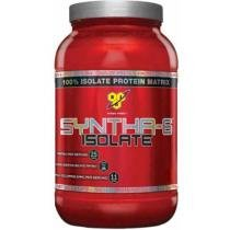 Whey Protein Syntha-6 Isolate 864g Chocolate - DNA