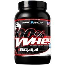 Whey Protein Total 100% Whey 900g Baunilha - Body Nutry