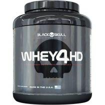 Whey Protein Whey 4HD 2,2kg Chocolate - Black Skull