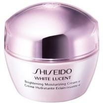 White Lucent Brightening Moisturizing Cream W - 50ml Shiseido