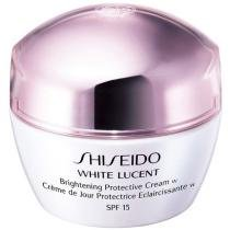 White Lucent Brightening Protective Cream W Spf 15 - 50ml Shiseido