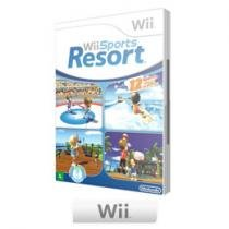 Wii Sports Resort p/ Nintendo Wii