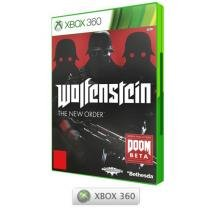 Wolfenstein: The New Order para Xbox 360 - Bethesda