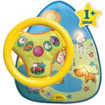 Wonder Wheel Farmyard com Som e Luzes - Tiny Love