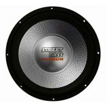Woofer 12 Polegadas 250W RMS