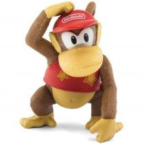 World Of Nintendo Diddy Kong - DTC - DTC Toys