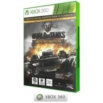 World of Tanks para Xbox 360 - Microsoft