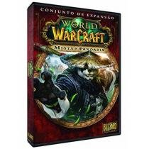 World of warcraft: Mists of Pandaria para PC - Blizzard