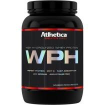 WPH Whey Protein Hidrolyzed 907g Chocolate - Atlhetica