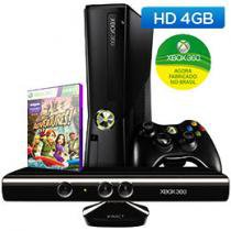 Xbox 360 Microsoft 4GB