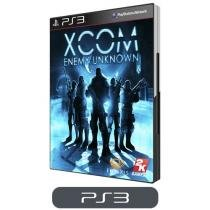 XCom Enemy Unknown para PS3 - 2K Games