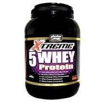 Xtreme 5 Whey Protein 900g Baunilha - Absolute Nutrition