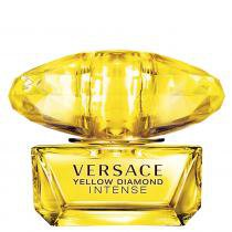 Yellow Diamond Intense Eau de Parfum Versace - Perfume Feminino - 50ml - Versace