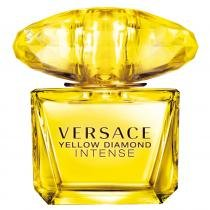 Yellow Diamond Intense Eau de Parfum Versace - Perfume Feminino - 90ml - Versace