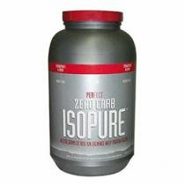 Zero Carb Isopure Perfect Cookies and Cream