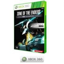 Zone of the Enders HD Collection p/ Xbox 360 - Konami