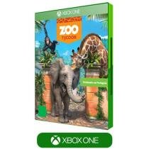 Zoo Tycoon para Xbox One - Frontier Developments