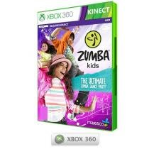 Zumba Kids para Xbox 360 - Majesco Entertainment