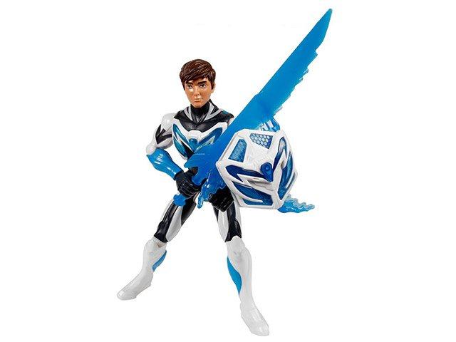 max-steel-ultimate-max-mattel