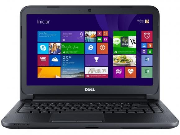 Comprar Notebook Dell Inspiron I14-3437-A45 Intel Core i5