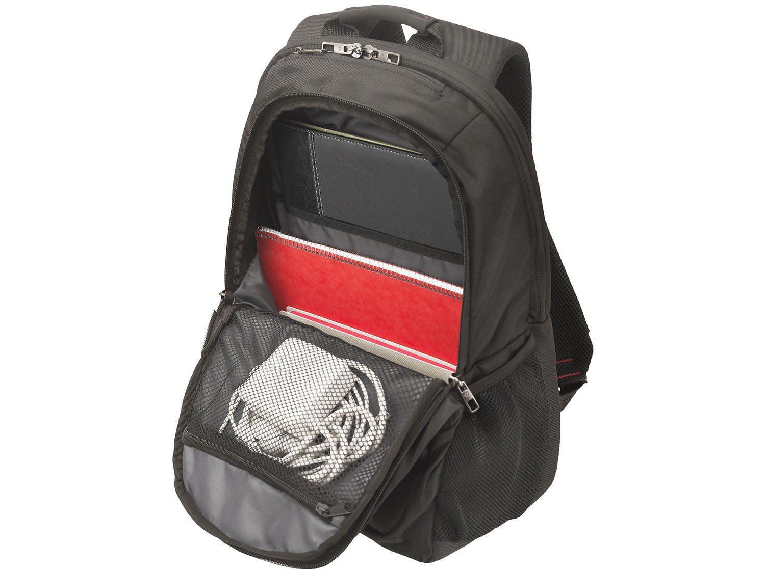 Mochila Samsonite para Notebook Guard IT Preto - 3