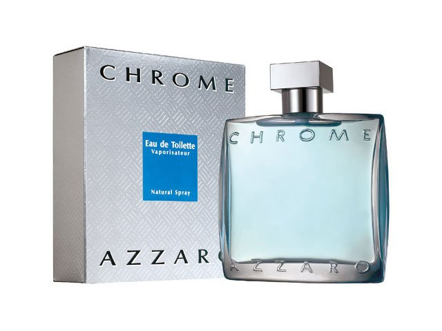 Perfume azzaro chrome masculino edt 200ml original r for Chrome azzaro perfume