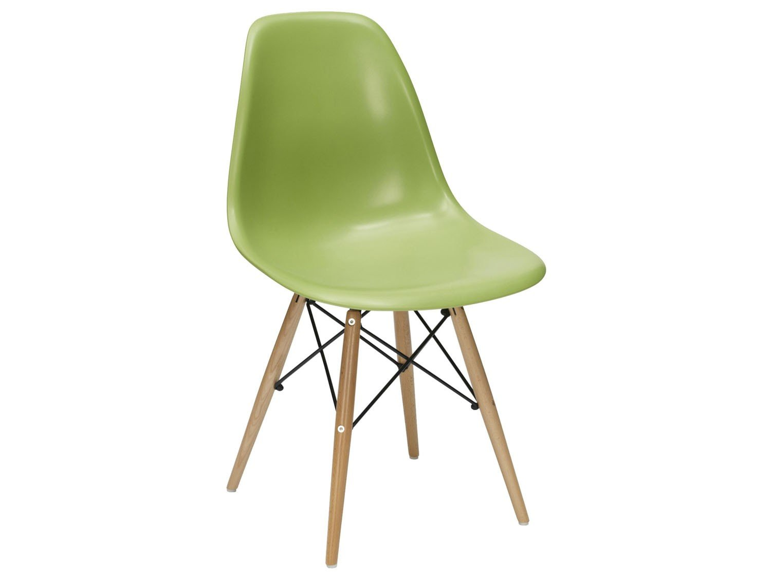 Cadeira decorativa eames or 1102b or design cadeiras for Vitra chair nachbau