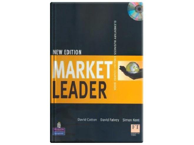 Решебник new market leader elementary course book