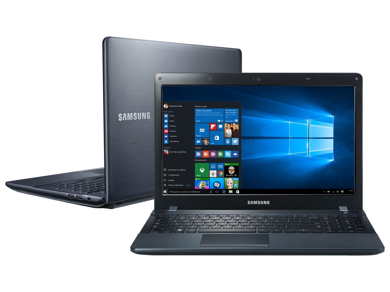 notebook samsung expert x23 intel core i5 8gb 1tb led 15 6 placa de v deo 2gb windows 10. Black Bedroom Furniture Sets. Home Design Ideas